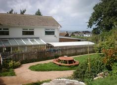 Oak Tree Nursery, Ilfracombe, Devon