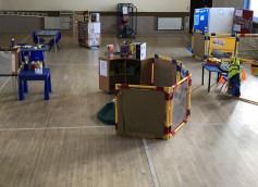 Teignmouth Pre-school, Teignmouth, Devon