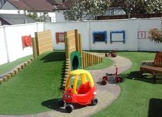 Little Stars Day Nursery, Hounslow, London