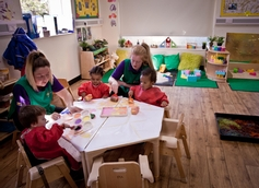 Brighter Beginnings Day Nursery and Out of School Hours Clubs , Charlestown, Manchester, Greater Manchester