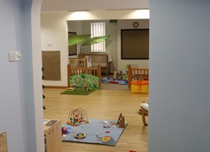 The Learning Journey Day Nursery, Brierley Hill, West Midlands