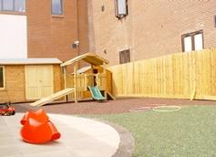 GNG Nursery, Smethwick, West Midlands