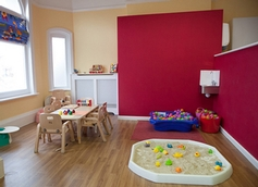 Monkey Puzzle Day Nursery Southport, Southport, Merseyside