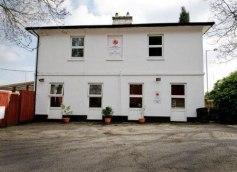 The Orange Tree Day Nursery @ Stoke, Stoke-on-Trent, Staffordshire