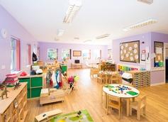 Englefield Green Nursery and Preschool, Egham, Surrey