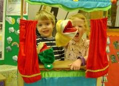 Little Angels Stoke Pre-School, Cobham, Surrey