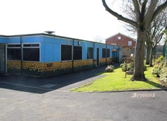 Winstanley Day Nursery, Manchester, Greater Manchester
