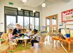 Gershwin Park Nursery School (Seymour House, Witham), Witham, Essex