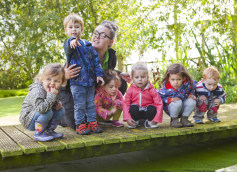 Little Bugs Childcare, York, North Yorkshire