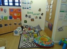 Mama Bear's Day Nursery & Pre-School (Totterdown), Bristol, Bristol