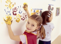 Acton Day Nursery & Preschool, London, London