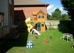 Banana Moon Day Nursery Bristol, Bristol, South Gloucestershire