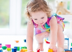 Leaps and Bounds Day Nursery, Belper, Derbyshire
