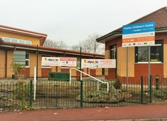 Tiddlywinks Day Nursery Clayton, Manchester, Greater Manchester