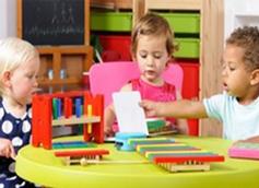 Smart Learning Nursery, Edgware, London