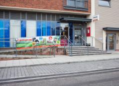 YMCA Nursery Woolston, Southampton, Hampshire