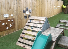 Kids Planet Springhead, Oldham, Greater Manchester