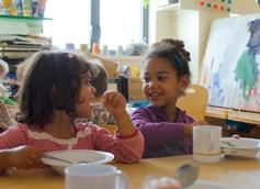 Working Mums Daycare & Pre-School - East Sheen, London, London