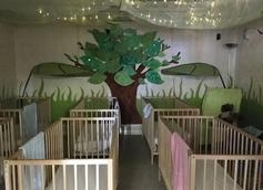 Ossett Childcare & Pre-School, Ossett, West Yorkshire