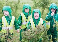 Acorn Day Nursery (Stanwick), Wellingborough, Northamptonshire