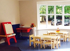 Wentwood House Day Nursery, Fleet, Hampshire