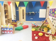 Kids Planet Day Nurseries - Salford, Salford, Greater Manchester
