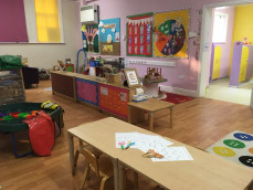 Shining Stars Nursery, Leiston, Suffolk