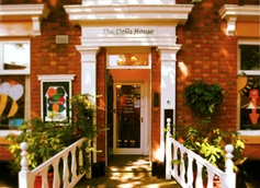 The Dolls House Nursery & The Cottages Pre School, Leicester, Leicestershire
