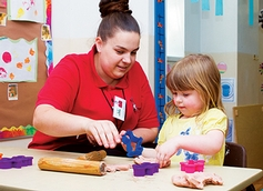 Kiddi Days Day Nursery - Clayton, Manchester, Greater Manchester