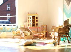 Domi Domingo Day Nursery, Leeds, West Yorkshire