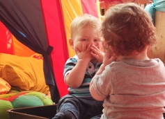 Aristo-Tots Nursery, Leighton Buzzard, Bedfordshire