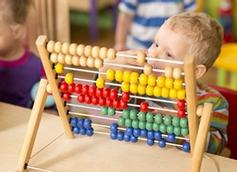 Small Wonders Day Care Nursery, St Helens, Merseyside