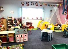 A Bright Start Nursery Rumney Ltd, Cardiff, Cardiff