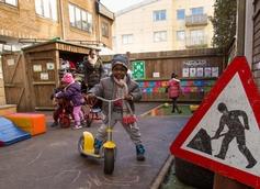 Keeley's Daycare Nurseries & Pre-Schools, Croydon, London
