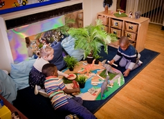 Brighter Beginnings Day Nursery, Wetherby, Manchester, Greater Manchester