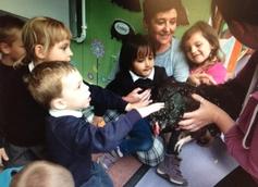 Thorpe Lea Primary School & Nursery, Egham, Surrey