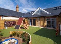 Bright Horizons Oak Lane Day Nursery and Preschool, Twickenham, London