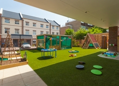 Bright Horizons Woking Day Nursery and Preschool, Woking, Surrey