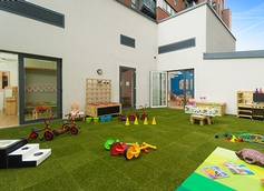 Bright Horizons Greenwich Day Nursery and Preschool, London, London