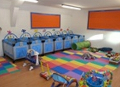 Happy Little Bunny Day Nursery Croydon, Croydon, London