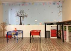 Bear's House Day Nursery, Halifax, West Yorkshire