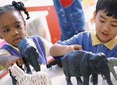 Little Learners Nurseries, Enfield, London