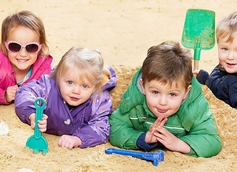 Junior's Day Nursery Tonbridge, Tonbridge, Kent