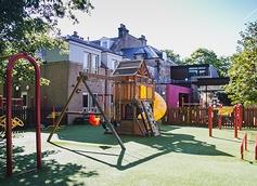 St Margarets Nursery & Preschool, Edinburgh, City of Edinburgh