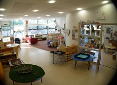 Barnwell Daycare, Houghton le Spring, Tyne & Wear