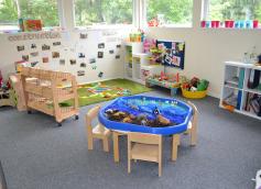 Banana Moon Day Nursery Welwyn Garden City, Welwyn Garden City, Hertfordshire