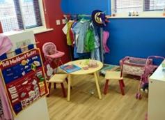 Monkey Puzzle Day Nursery Shefford, Shefford, Bedfordshire