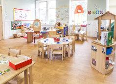 Loretto Nursery, Musselburgh, East Lothian
