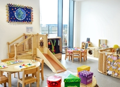 Bright Horizons Dyce Early Learning and Childcare, Aberdeen, Aberdeenshire