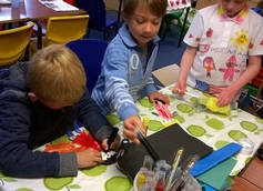 Little Acorns Pre-School and Kids Club, Lincoln, Lincolnshire